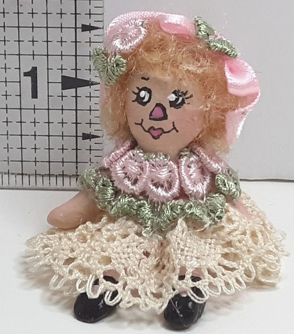 DBK Rag Doll Clay