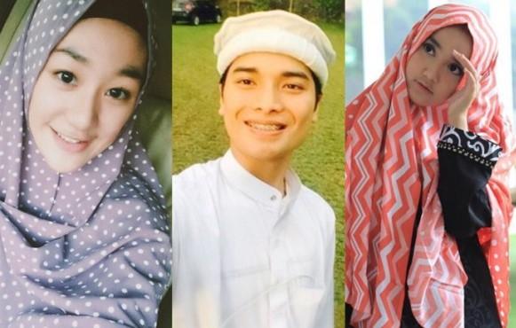 HADEHH... Masih Mau Nikah Muda Lihat !! Putra Ustaz Arifin Ilham Menangis Lihat Kebiasaan Istrinya