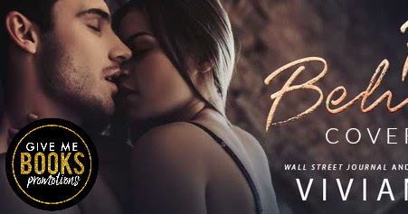 COVER REVEAL - BAD BEHAVIOR BY VIVIAN WOOD