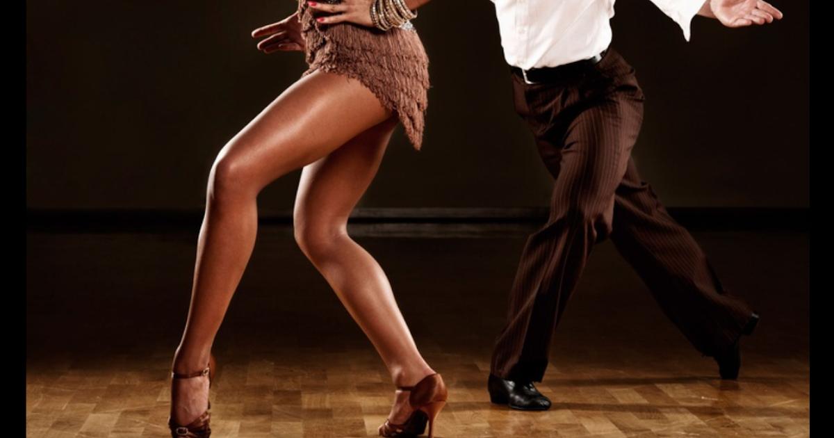 Фильм русском латинос любительские парные танцы видео молодыми