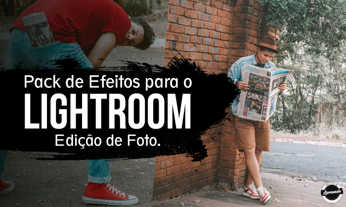 Meus Presets para o Aplicativo Lightroom Mobile