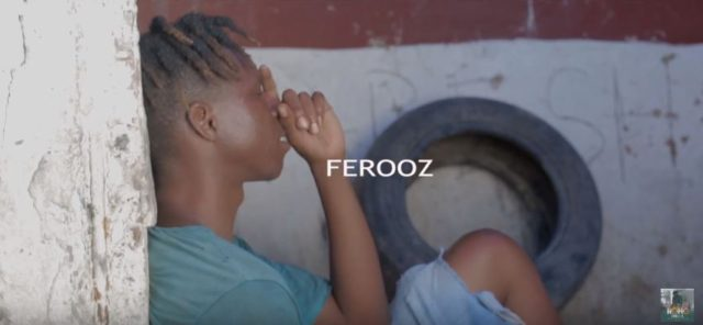 Ferooz - Nakaza Roho Video
