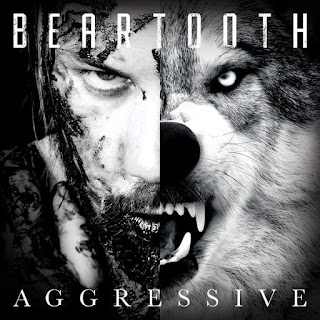 Beartooth - Aggressive (2016) - Album Download, Itunes Cover, Official Cover, Album CD Cover Art, Tracklist