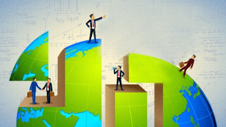 Foundations of Business Strategy Online course