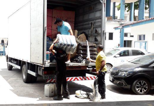 SAAE assegura melhora na qualidade das condições de trabalho dos funcionários
