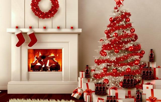 Τελικά πότε στολίζουμε το Χριστουγεννιάτικο δέντρο;