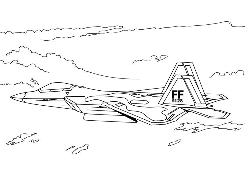 Military Coloring Pages | Learn To Coloring