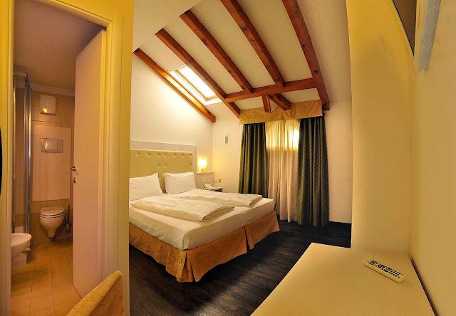 dove dormire a folgaria hotel