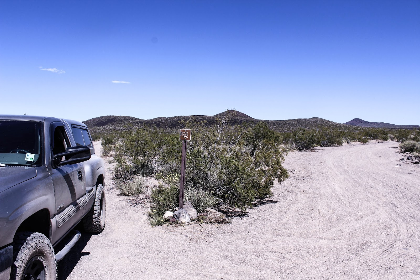 Explore The Mojave Desert Lava Tube - Adventure Upstream