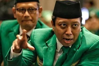 Penyidik KPK Benarkan OTT Ketum PPP Romahurmuziy