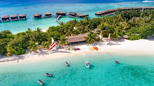 Book These Marriott Hotels & Resorts With Your Ritz-Carlton Credit Card's Anniversary Free Night Certificate Starting March 5th, 2019