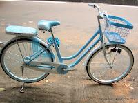 City Bike Phoenix 26-818 Pelek dan Jari-Jari Warna 26 Inci