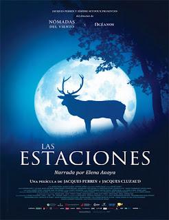 Les saisons (Las estaciones) (2015)