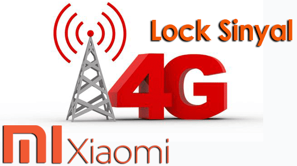 Cara Mengunci Sinyal (Lock Jaringan) 4G Lte Only Hp Xiaomi