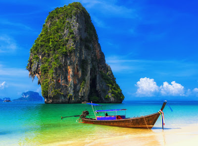 The Beautiful Beaches and Affordable Hotels Most Preferable Touring Spot Thailand