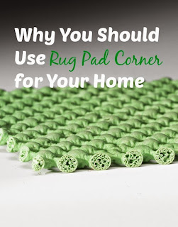 Why You Should Use Rug Pad Covers for Your Home