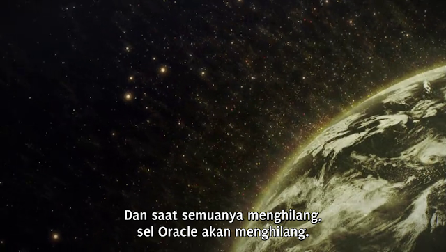 Apa itu oracle cell