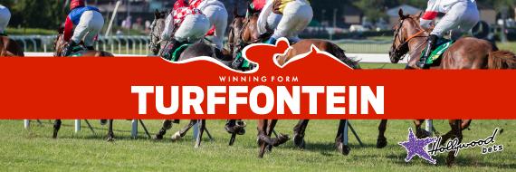 Turffontein-Horseracing