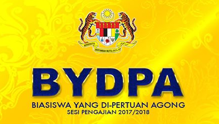 Permohonan BYDPA 2017 /2018