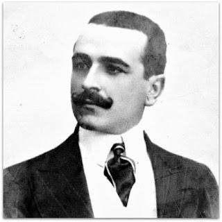 Getúlio Vargas, Promotor (1908)