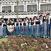 Grupo Folclórico Alemão Eintracht traz a Blumenau nova exposição de traje típico, no dia 28 de abril