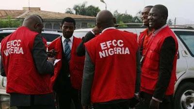 EFCC arrests Adamawa Chief of Staff over N2.88billion