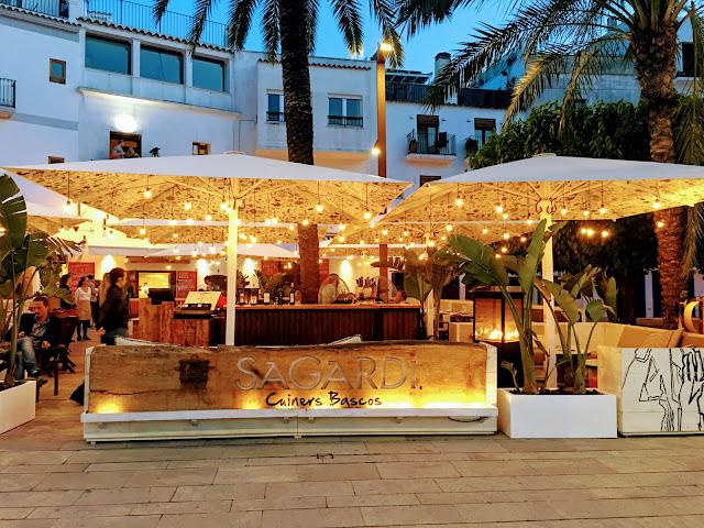 Sagardi Ibiza