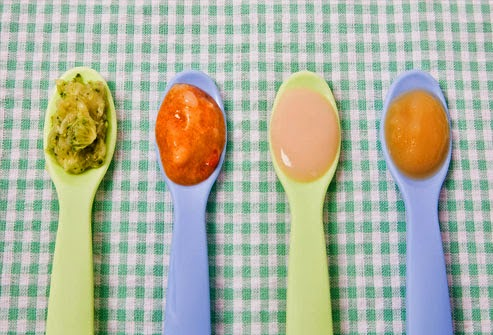 Resep Makanan Bayi 6 Bulan Bergizi