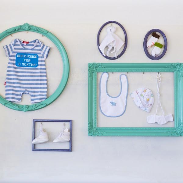 17 Pilihan Kado untuk Bayi yang Baru Lahir