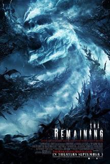Sinopsis Film The Remaining 2014