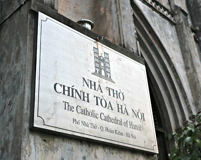 Old Quarter Hanoi, Vietnam