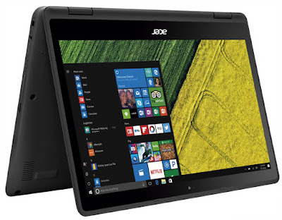Acer Spin 5 (SP513-51-32T3)
