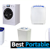 Top 7 Best Portable Washers Reviews