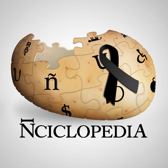 Un futuro incierto para Inciclopedia