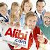 Affiche officielle pour Alibi.com de et avec Philippe Lacheau