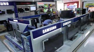 toko elektronik semarang termurah