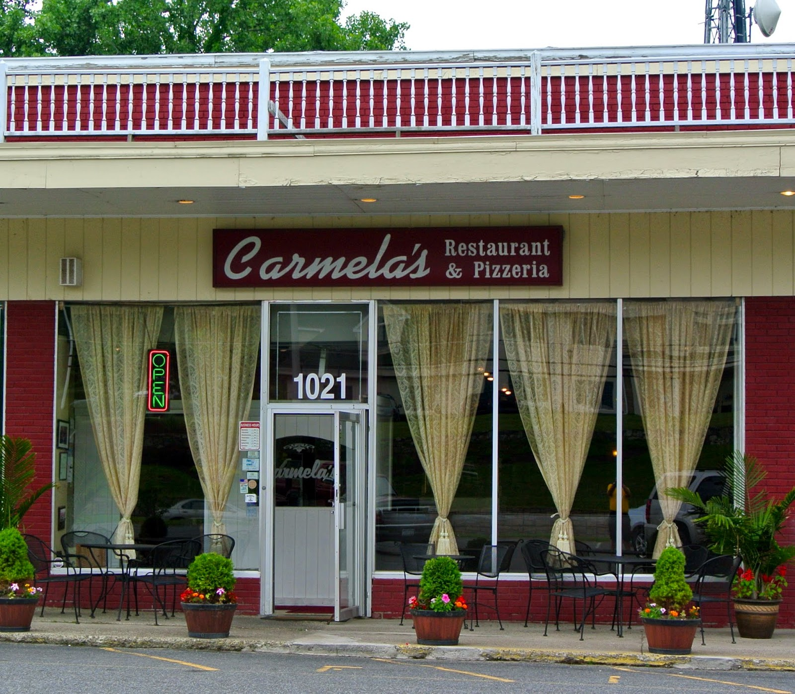 Carmela S Restaurant Montgomery Ny