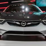 Opel GT Concept Price 2016   2016 Geneva Auto Show