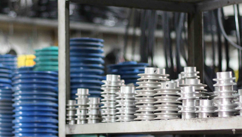 Loker Oktober 2018 Operator Produksi PT Musahi Auto Parts Indonesia
