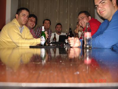 Craiova Blog-Beer-Meet 14Oct
