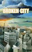 Broken City by D.D. Chant book cover