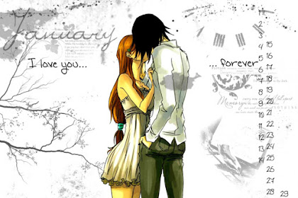 Cartoon Love Couple Wallpaper Hd 1080p Free Download Free Hd