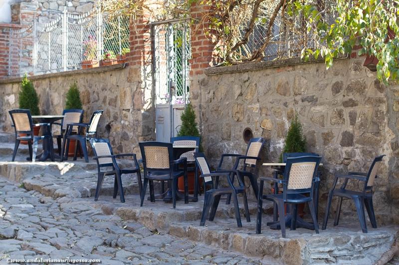 Plovdiv_vanha kaupunki