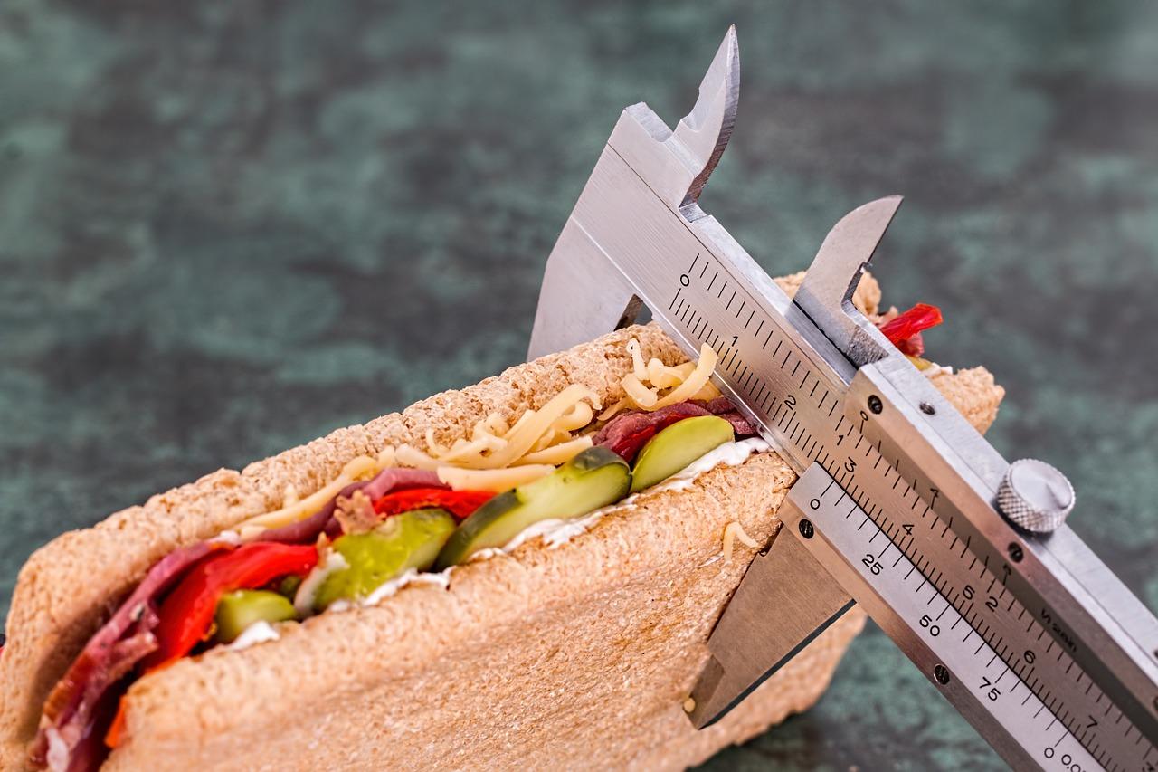 Tipps für die Gesundheit, Ernährung und zum Abnehmen: 8