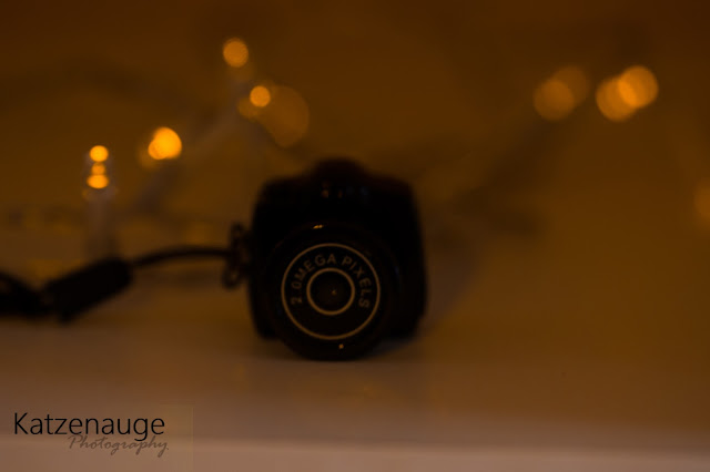 kleinste DSLR der Welt