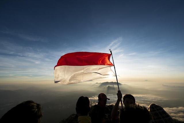 Kosakata Nama-nama Pulau Di Indonesia Dalam Bahasa Inggris