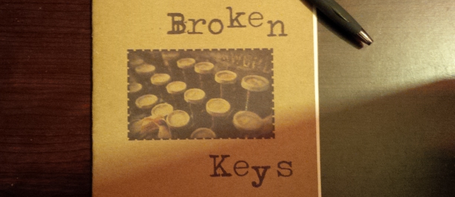 Broken Keys
