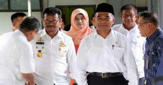 Rencana Sekolah 5 Hari Akan diajukan ke Presiden Jokowi