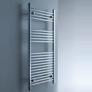 Benefits Of Heated Towel Rails