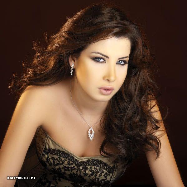 صور صدر صور وكفرات نانسي عجرم بدون حمالات صدر 2016 - كلمات اغاني ...